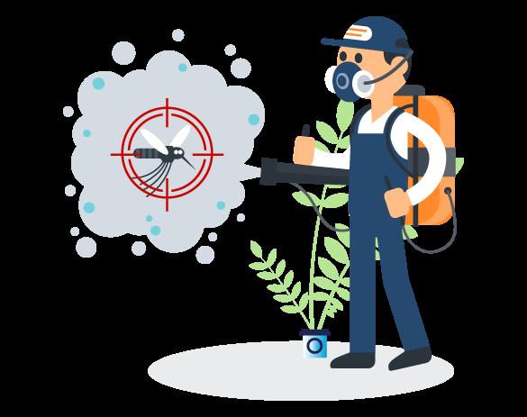Professional Pest Control Banks